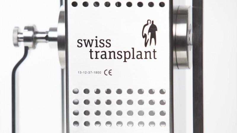 Swisstransplant